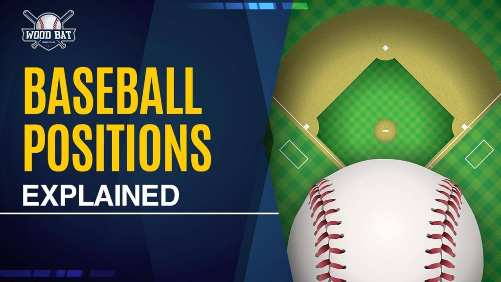 Basic Baseball Positions You Should Know