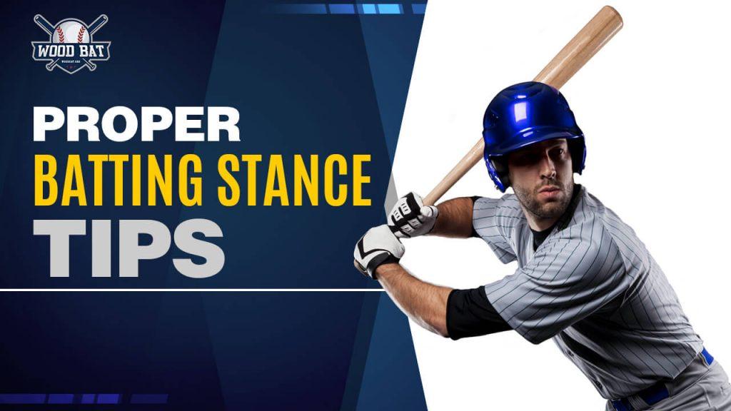 best batting stance